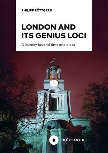 London and its genius loci - a journey beyond time and place