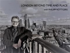 London beyond time and place