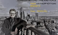 PhilippRöttgers Talks beyond time and place Logo Episode 13