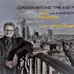 PhilippRöttgers Talks beyond time and place Mini Episode Logo Alicia Gerrard