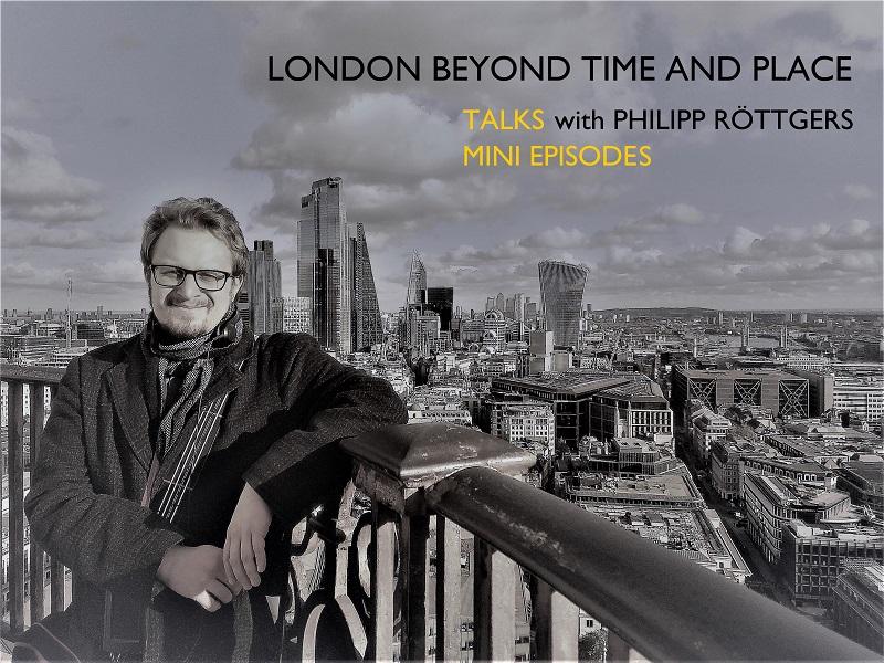 PhilippRöttgers Talks beyond time and place Mini Episode Logo single web